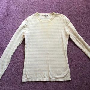 Lightweight sweater (Banana Republic)